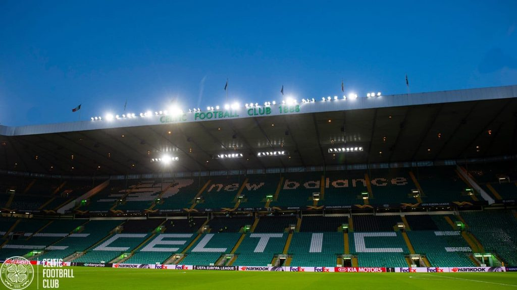 Obozy Piłkarskie za granicą partner Celtic Glasgow. Obecni są na obozach trenerzy Celtic Glasgow.