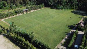 Obóz Piłkarski dla dzieci i młodzieży w Polsce