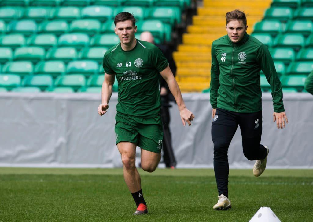 Obozy Piłkarskie PRO partner Celtic Glasgow